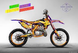 ktm 250 fluo edition vanni oddera proyectos thalia u0027s motos