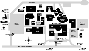 Spokane Community College Map North Central High Campus Map Image Gallery Hcpr
