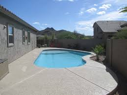 Swimming Pool Backyard by Phoenix Swimming Pool Builder And Contractor Aaabar Pools