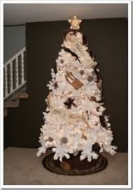 brown christmas tree sale brown decoration white christmas tree festival collections
