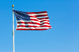 Flying The Us Flag Upside Down Facts About The United States Flag