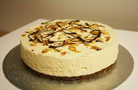 amaretto cheesecake bbc good food