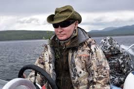 vladimir putin military putin s siberian holiday looks are low key outerwear fire