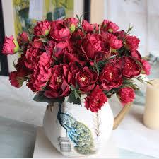 Autumn Flower Online Buy Wholesale Autumn Flower Arrangements From China Autumn