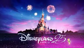 first disneyland paris 25th anniversary trailer teases u201csparkling