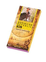origin bar from dominican republic the chocolate line webshop