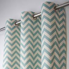 Grommet Chevron Curtains Grommet Chevron Curtains 84 Grey Zig Zag Grommet Curtains Two By
