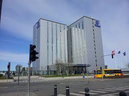 hilton copenhagen airport hotel wikipedia den frie encyklopædi
