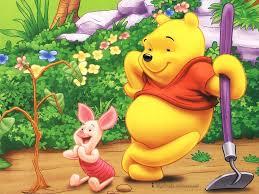 image winnie pooh piglet wallpaper winnie pooh