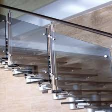 Stair Banister Parts Stainless Steel Stair Rail Parts Steel Rail Stairs Stainless Steel
