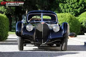 ralph lauren u0027s 1938 bugatti 57sc atlantic wins best of show