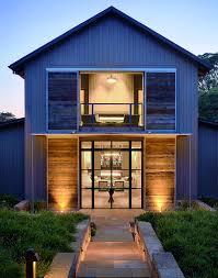 Contemporary Ranch House by Contemporary Ranch Interni Magazine
