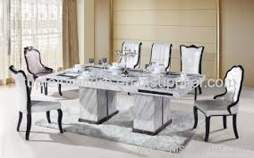8 person dining table and chairs rectangle 8 person marble dining table furniture t3033 manufacturer