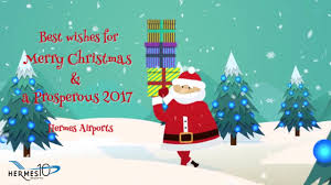 best wishes for merry a prosperous 2017