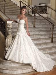 stunning wedding dresses a line wedding dresses y1813 wedding dress