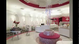 luxury nail salon design youtube