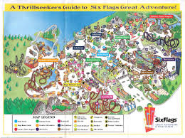 Six Flags Jackson Crapstravaganza Week 21 Six Flags Great Adventure 1999 2008 The