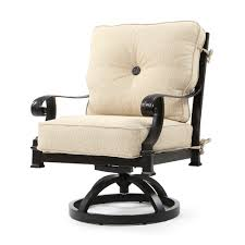 Swivel Rocker Patio Chair by Outdoor Chairs Swivel Rockers Outdoor Patio Furniture