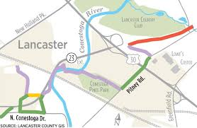 lancaster county gis map lancaster outlines ambitious 4 7m bike plan in grant applications