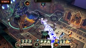meet labyrinth game that marries hearthstone with dungeons