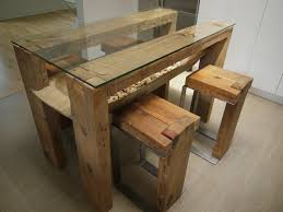 kitchen wonderful reclaimed dining table rustic dining room