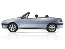 peugeot 306 convertible photo collection peugeot 306 cabrio wallpaper