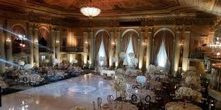 halls for rent in los angeles millennium biltmore hotel los angeles weddings