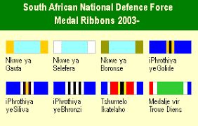 Us Army Decorations South African Military Decorations Wikipedia