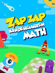 zapzapmath kindergarten math for kids