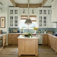 Up To Date Kitchen Color Schemes Ideashome Design Styling Best 25 Beach House Kitchens Ideas On Pinterest Nautical Style