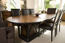 furniture decorative unique wood dining room tables picture of