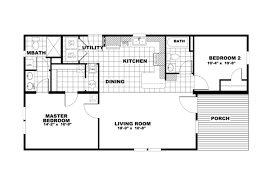clayton homes floor plans caribbean the marina cay by clayton homes