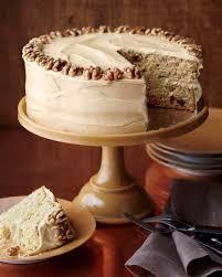 thanksgiving dinner cake thanksgiving desserts martha stewart