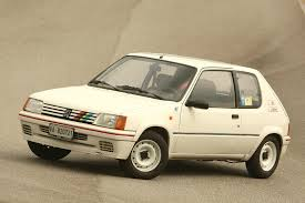 peugeot 205 rallye peugeot pinterest peugeot and cars