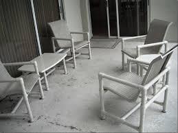 Patio Furniture Pensacola by Patio Furniture Imposing Pvc Patio Furniturec2a0 Images Design