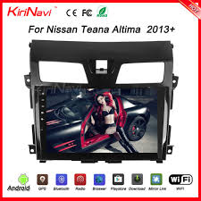 nissan altima 2015 gps touch screen car dvd gps for nissan teana touch screen car dvd