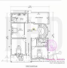 Free Floor Plan by Download 2 Bedroom Kerala House Plans Free Buybrinkhomes Com
