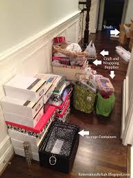 renovation rehab i u0027m cleaning out my closet my craft closet