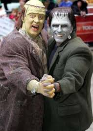 Frankenstein Halloween Costumes Scariest Wackiest Sexiest Halloween Costumes News18