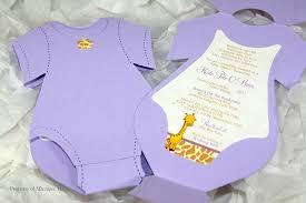 baby shower invite ideas marialonghi
