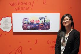 doodle 4 contest toronto area s sketch wins doodle 4 contest citynews