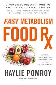 the fast metabolism food rx 7 powerful prescriptions to feed your