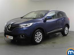 renault 7 seater suv used renault kadjar for sale second hand u0026 nearly new cars