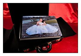 quinceanera photo albums albums packaging benitez photography vickyphotoart