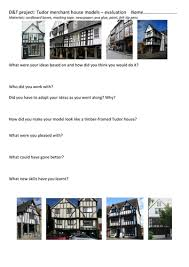 What Makes A House A Tudor Tudor Buildings Powerpoint By Hananas Teaching Resources Tes