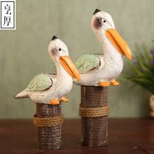 get cheap wood bird ornaments aliexpress alibaba