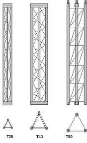 tralicci in ferro tralicci per sistemi d antenna
