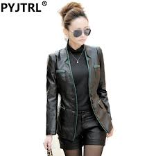 female motorcycle jackets high quality green leather suit buy cheap green leather suit lots