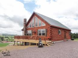 Modular Log Homes U0026 Tiny Cabins Manufactured In Pa Mountaineer Deluxe Cozy Cabins Llc