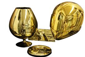 spray on gold chrome gold effect paint gold dye gold tint 24 carat